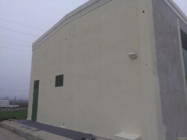 fachada depuradora Aranjuez 10
