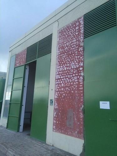 fachada depuradora Aranjuez 2