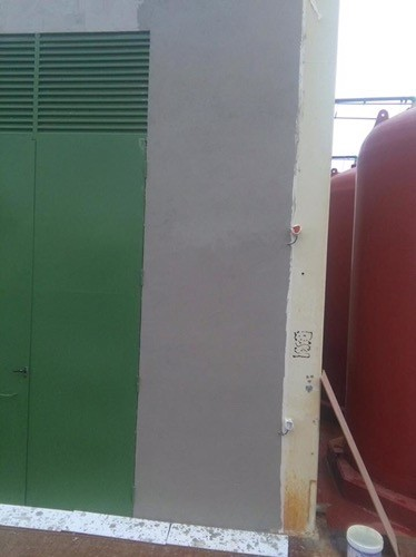 fachada depuradora Aranjuez 4