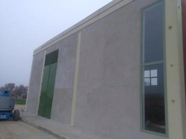 fachada depuradora Aranjuez 5