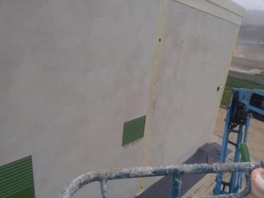 fachada depuradora Aranjuez 6