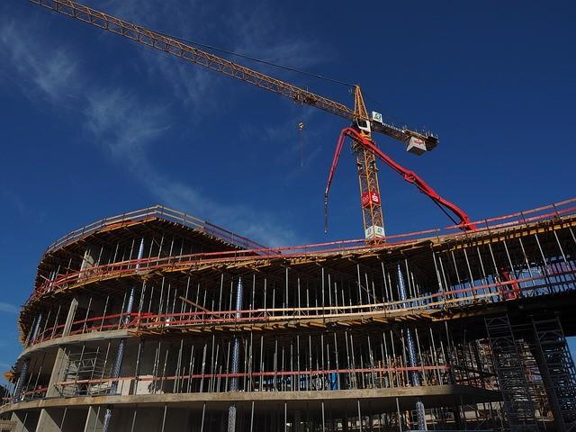 reforma integral de edificio